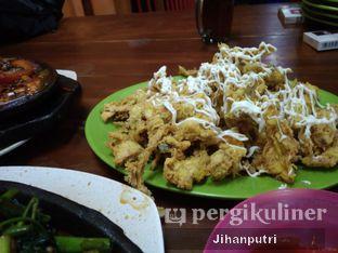 Foto 2 - Makanan di HDL 293 Cilaki oleh Jihan Rahayu Putri