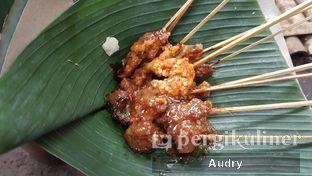 Foto 1 - Makanan di Sate Jando oleh Audry Arifin @makanbarengodri