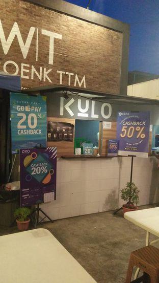 Foto 4 - Eksterior di Kedai Kopi Kulo oleh Review Dika & Opik (@go2dika)