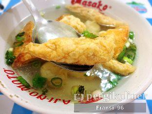 Foto 6 - Makanan di Bakmi Bangka Awat oleh Fransiscus