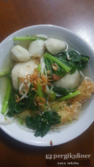 Foto review Bakmi Bangka Men Ho oleh Marisa @marisa_stephanie 3