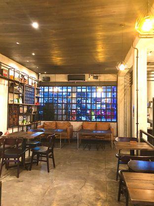 Foto review Wheeler's Coffee oleh Fadhlur Rohman 7