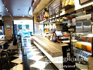 Foto 7 - Interior di The Kitchen by Pizza Hut oleh Ladyonaf @placetogoandeat