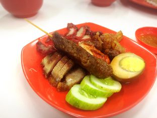 Foto 3 - Makanan di Ahong 88 oleh Fransiscus