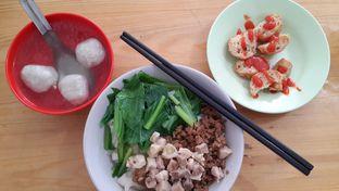 Foto - Makanan di Bakmi Kadut Asli oleh Claudia @claudisfoodjournal