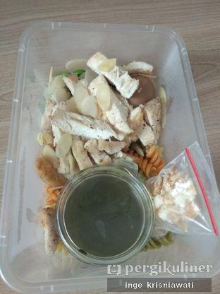 Foto 1 - Makanan di Vegbowl oleh Inge Inge