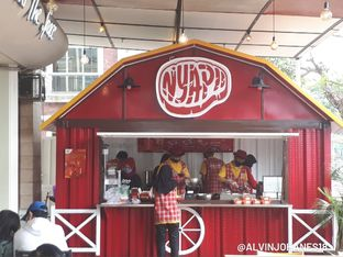 Foto review Nyapii oleh Alvin Johanes  1