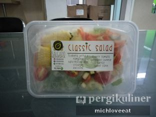Foto 2 - Makanan di Salgado oleh Mich Love Eat