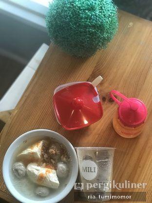 Foto review Mili Cafe oleh Ria Tumimomor IG: @riamrt 1