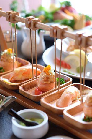 Foto 3 - Makanan di Umamya Sushi oleh Stefanus Hendra