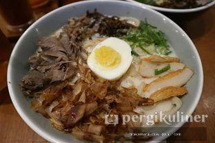 Foto - Makanan(Nomi Beef Udon) di nominomi delight oleh Makan Harus Enak @makanharusenak