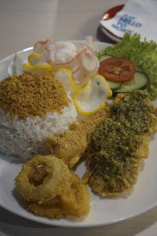 Foto 13 - Makanan di Mokka Coffee Cabana oleh yudistira ishak abrar
