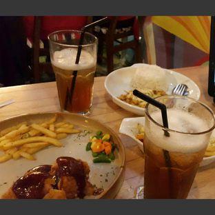 Foto 1 - Makanan di Titik Kumpul Coffee & Eatery oleh dinaaraisa