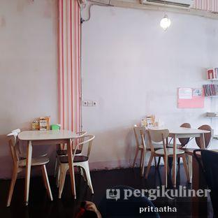 Foto review Cafe Jalan Korea oleh Prita Hayuning Dias 5