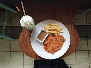 Foto 3 - Makanan di Giggle Box oleh ochy  safira