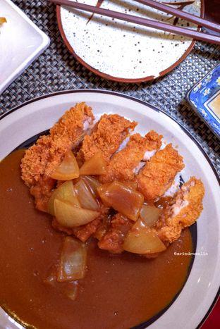 Foto 9 - Makanan di Kikugawa oleh Indra Mulia