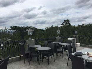 Foto review Aurora Cafe oleh Theodora  9