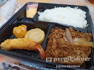 Foto review Yoshinoya oleh Jajan Rekomen 3