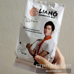 Foto review Liang Sandwich Bar oleh JC Wen 1