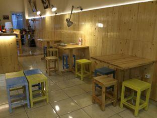 Foto 6 - Interior(Atmosphere) di Shibuya Cafe oleh Buncit Foodies