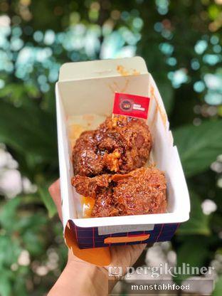 Foto review Moon Chicken oleh Sifikrih | Manstabhfood 1