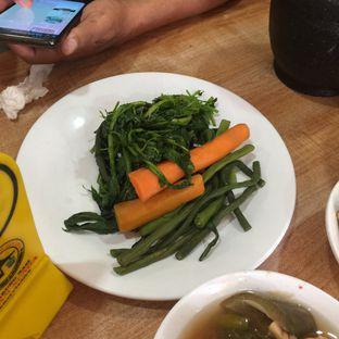 Foto 3 - Makanan di Warung Nasi Alam Sunda oleh Anisa