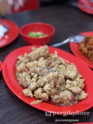 Foto 2 - Makanan di Kantin Chinese Food oleh Jessenia Jauw
