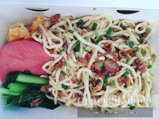 Foto 2 - Makanan di Mie & Nasi Astaganaga oleh @mamiclairedoyanmakan