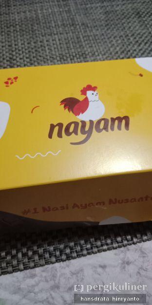 Foto review Na-Yam oleh Hansdrata.H IG : @Hansdrata 1