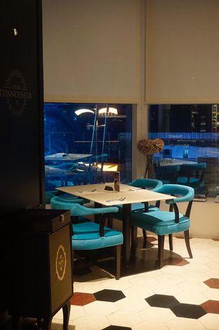Foto 11 - Interior di Tea Et Al - Leaf Connoisseur oleh yudistira ishak abrar