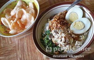 Foto - Makanan di Bubur Ayam Pak H. Amid oleh Desriani Ekaputri (@rian_ry)