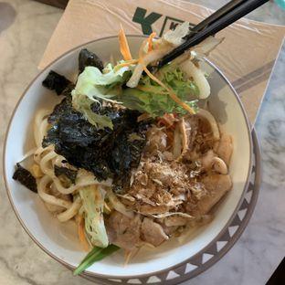 Foto - Makanan di Keren Coffee oleh Food Lovers  Id