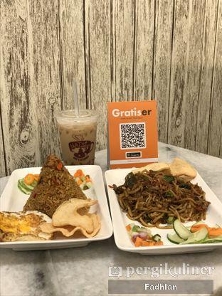 Foto 7 - Makanan di Nat's Kitchen oleh Muhammad Fadhlan (@jktfoodseeker)
