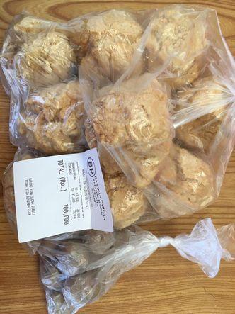 Foto Makanan di Bakwan Pabean
