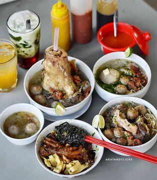 Foto - Makanan di Bakso Kemon oleh @eatandclicks Vian & Christine