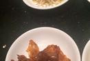 Foto Makanan di Han Gang
