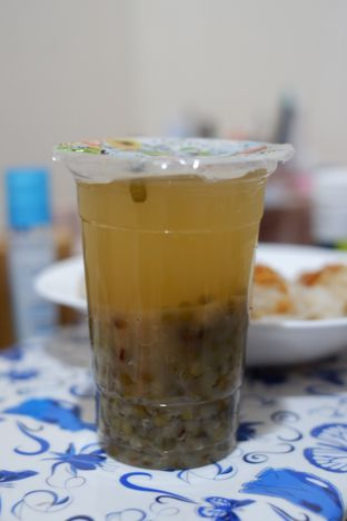Foto 4 - Makanan di Bakmie Singkawang A'Ang 51 oleh Deasy Lim