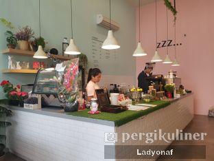 Foto 4 - Interior di Lazy Boss oleh Ladyonaf @placetogoandeat