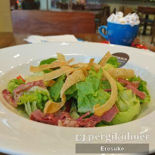 Foto 1 - Makanan di Mokka Coffee Cabana oleh Erosuke @_erosuke