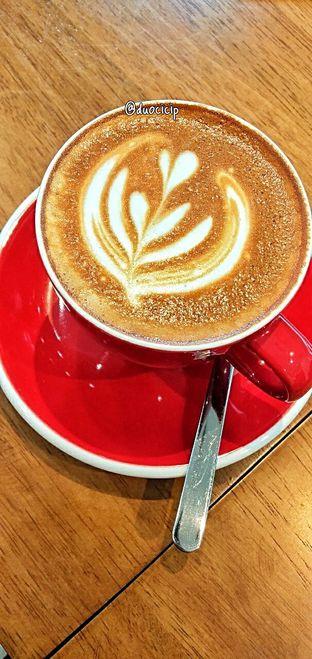Foto 12 - Makanan(Diletto) di Platon Coffee oleh duocicip
