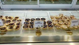 Foto 5 - Interior di Ezo Hokkaido Cheesecake & Bakery oleh maysfood journal.blogspot.com Maygreen