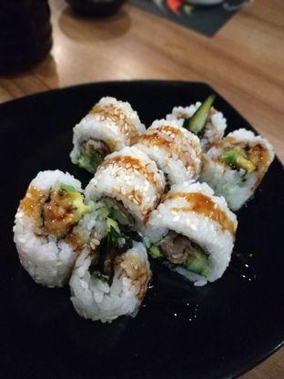 Foto 3 - Makanan di Sushi Joobu oleh kunyah - kunyah