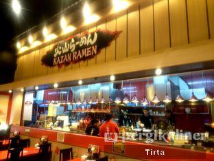 Foto 14 - Interior di Kazan Ramen oleh Tirta Lie