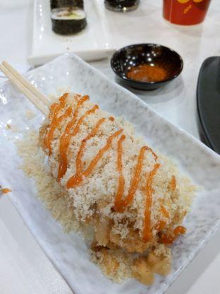 Foto 4 - Makanan di Mori Express oleh Burda ulfy
