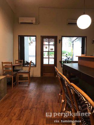 Foto review Naoki Coffee oleh riamrt  10