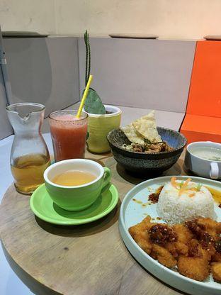 Foto 23 - Makanan di Sinou oleh Prido ZH