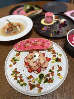 Foto 9 - Makanan di Pish & Posh Cafe oleh Levina JV (IG : @levina_eat & @levinajv)