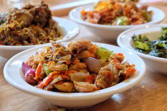 Foto Makanan di Restoran Beautika Manado