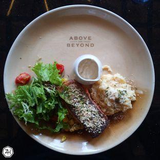 Foto 3 - Makanan di Above and Beyond oleh Chris Chan