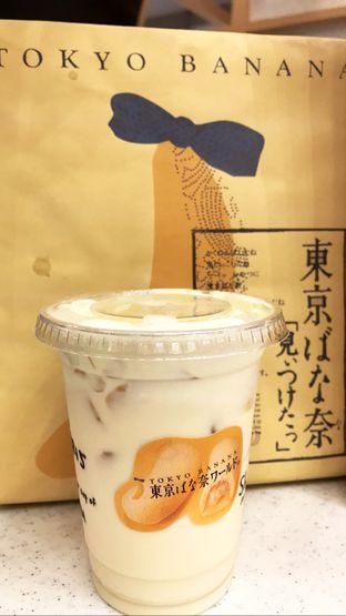 Foto 1 - Makanan(Tokyo Banana Milk (38k)) di ShuShu oleh Riris Hilda